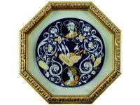 5246643 картина L Antica Deruta: Museo