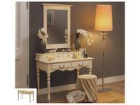 Bianca Ferrari: Provence: стол туалетный  (слоновая кость)