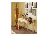 Bianca Ferrari: Provence: стол туалетный  (слоновая кость, золото)