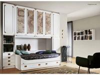 Neoform: Bounty: детская комната комп.342 (белый)
