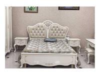 5229178 кровать двуспальная AV: Бланш