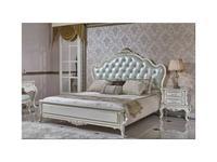AV: Ирма: кровать 180х200  (белый)