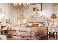5229207 кровать двуспальная AV: Лайма