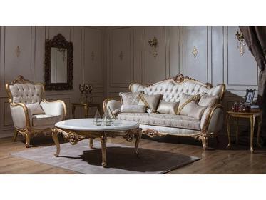 Мягкая мебель фабрики AV