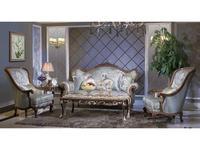 5210840 мягкая мебель в интерьере AV: Casanova