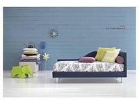 Twils: Be-Max: кровать 90х200  (ткань кат.В)