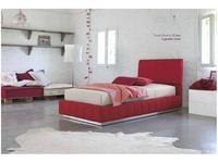 5211219 кровать односпальная Twils: Tender barre