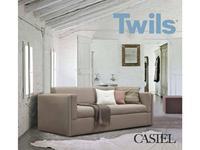 Twils: Castel: диван-кровать  (ткань кат.В)
