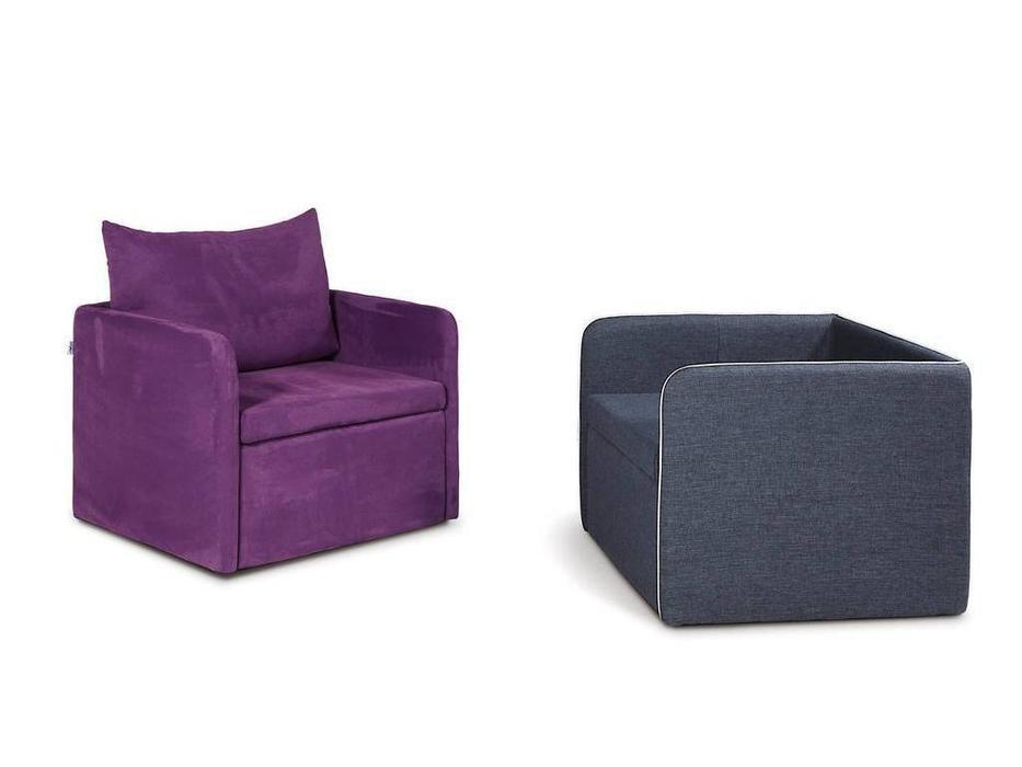 Cubo Rosso: Magia: кресло-кровать  (ткань)