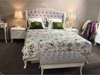Mmobili: Buongiorno: кровать 180х200  (белый)