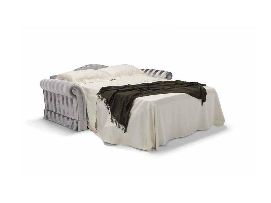 Bruma: Duke: диван 3-м  с раскладушкой (ткань)