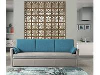 Bruma: Ada: диван-еврокнижка  (ткань)