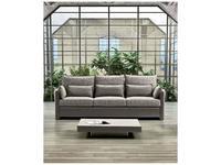 Bruma: Wave: диван 2-м  с раскладушкой (ткань)
