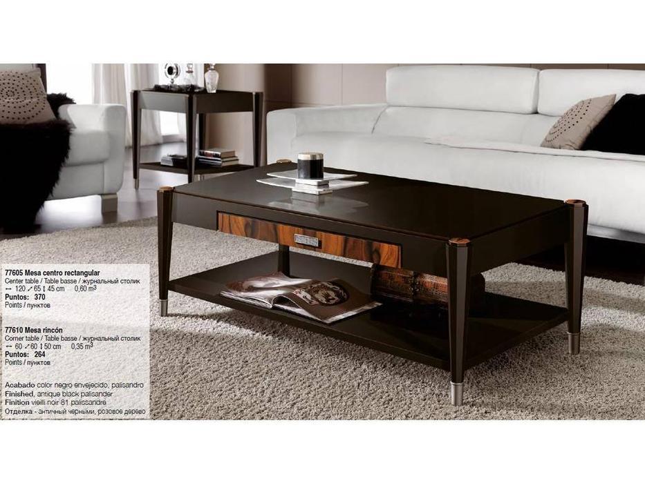 Lino: Vintage: стол кофейный