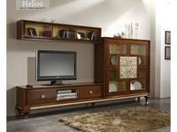 5211498 мебель для домашнего кинотеатра Lino: Helios