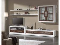 5211502 мебель для домашнего кинотеатра Lino: Helios
