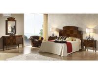 5211510 спальня арт деко Lino: Dafne