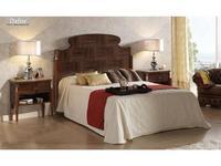 5211511 кровать двуспальная Lino: Dafne