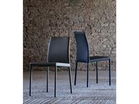 Miniforms: Ginger: стул  (коричневый)