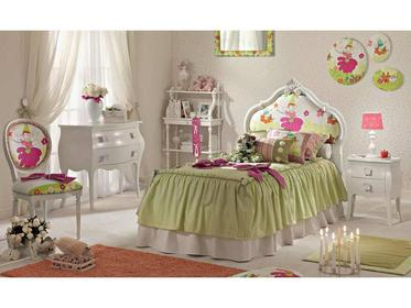 Мебель для детской Piermaria на заказ