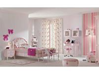 5211704 детская комната неоклассика Piermaria: Maxime