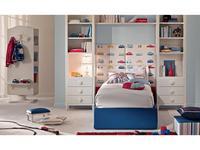 5211706 детская комната неоклассика Piermaria: Oscar
