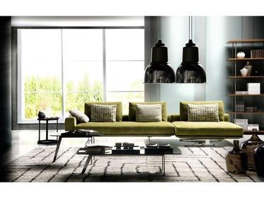 Мягкая мебель фабрики Formerin