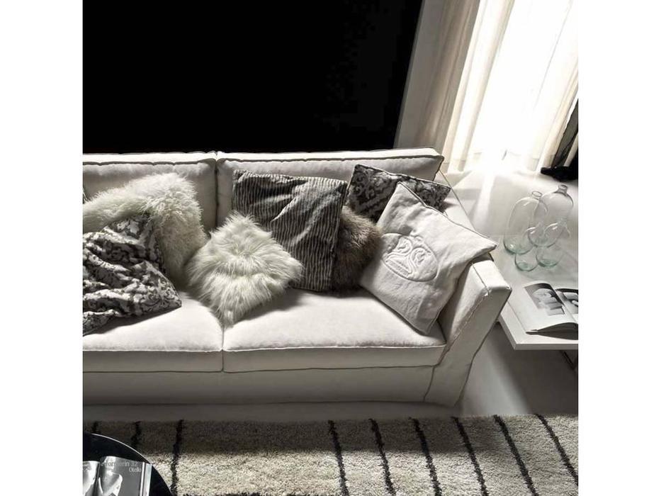 Formerin: Otello: диван (ткань)