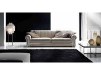 Formerin: Quincy: диван (ткань)
