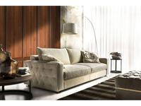Formerin: Manfredi: диван 3-х местный (ткань)