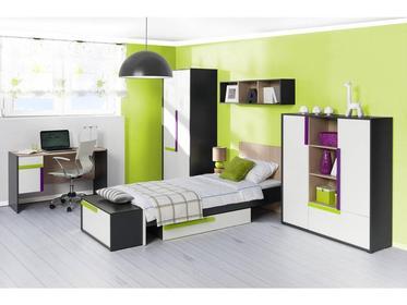 Мебель для детской фабрики Szynaka