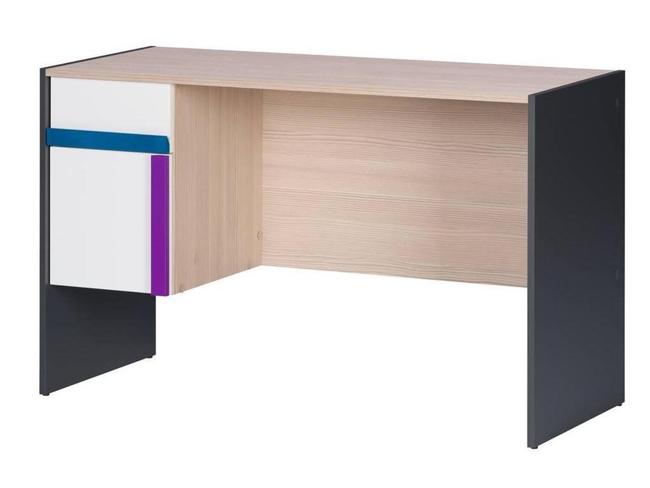 Szynaka: IKAR: стол письменный  ручки U2+U2 (bicolore)
