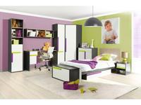 Szynaka: IKAR: детская комната (bicolore)