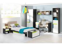 5211786 детская комната современный стиль Szynaka: IKAR