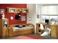 MueblesPalacio: Cuko: детская комната 1 (miel)