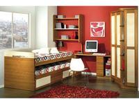 MueblesPalacio: Cuko: детская комната 8 (miel)