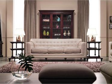 Мягкая мебель фабрики Fratelli Barri