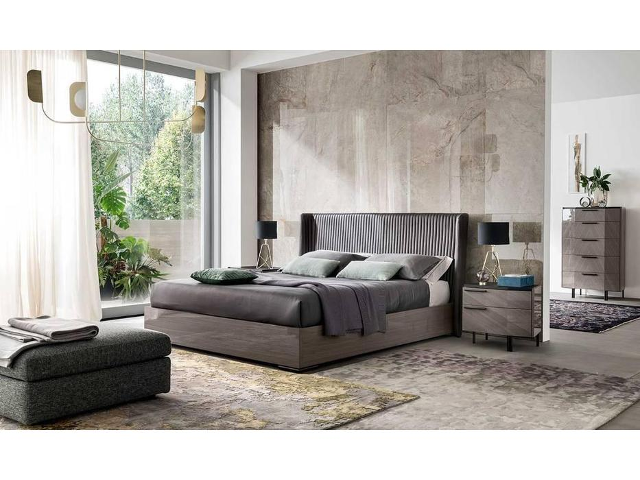 ALF: Olimpia: кровать 180х200  (эвкалипт)