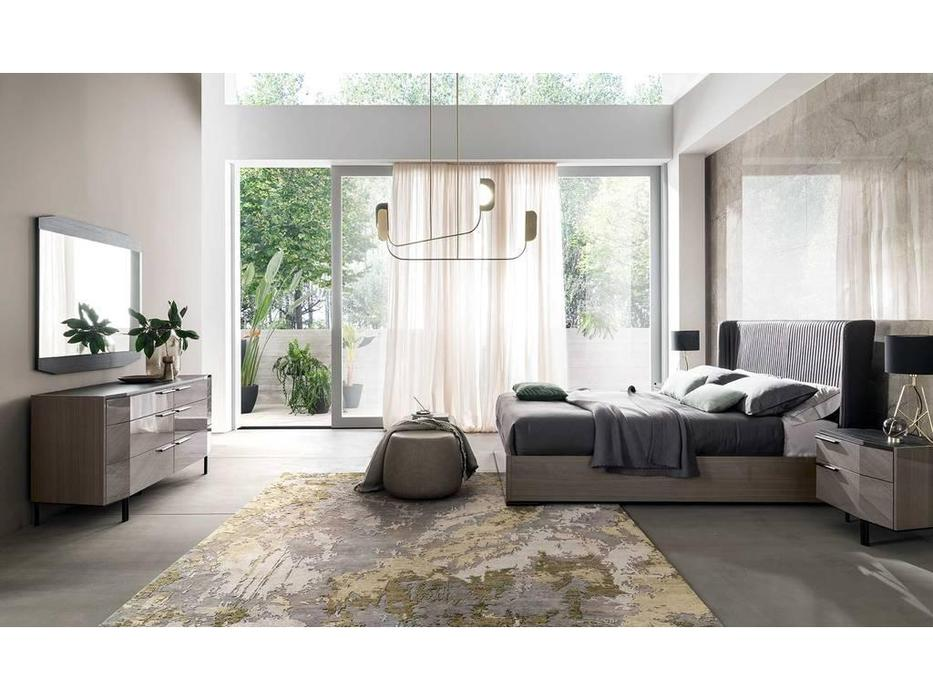 ALF: Olimpia: спальная комната (эвкалипт)