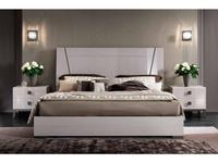 ALF: Mont Blanc: спальная комната (крем)