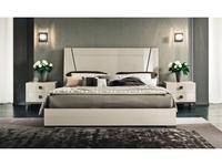 ALF: Mont Blanc: кровать 160х200 (крем)