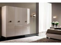 5208289 шкаф 3-х дверный ALF: Mont Blanc