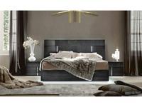 ALF: Montecarlo: кровать 180х200  (grey)