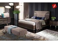 5213712 кровать двуспальная ALF: Accademia