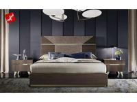 ALF: Accademia: кровать 180х200  (termocotto)