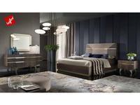 ALF: Accademia: спальная комната (termocotto)