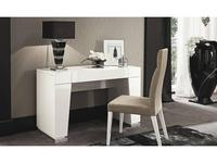 ALF: Canova: стол туалетный  (bianco lucido)