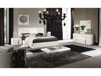 ALF: Canova: спальная комната (bianco lucido)