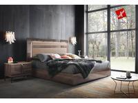 5225772 кровать двуспальная ALF: Matera