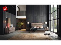 ALF: Matera: спальная комната (surfaced oak)
